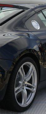 Formen - Kurven - Audi