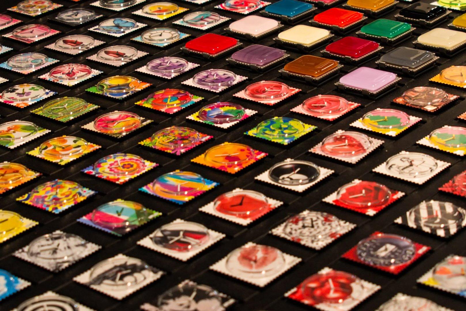 Formen und Farben 43