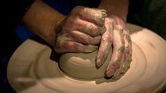 Formende Hände