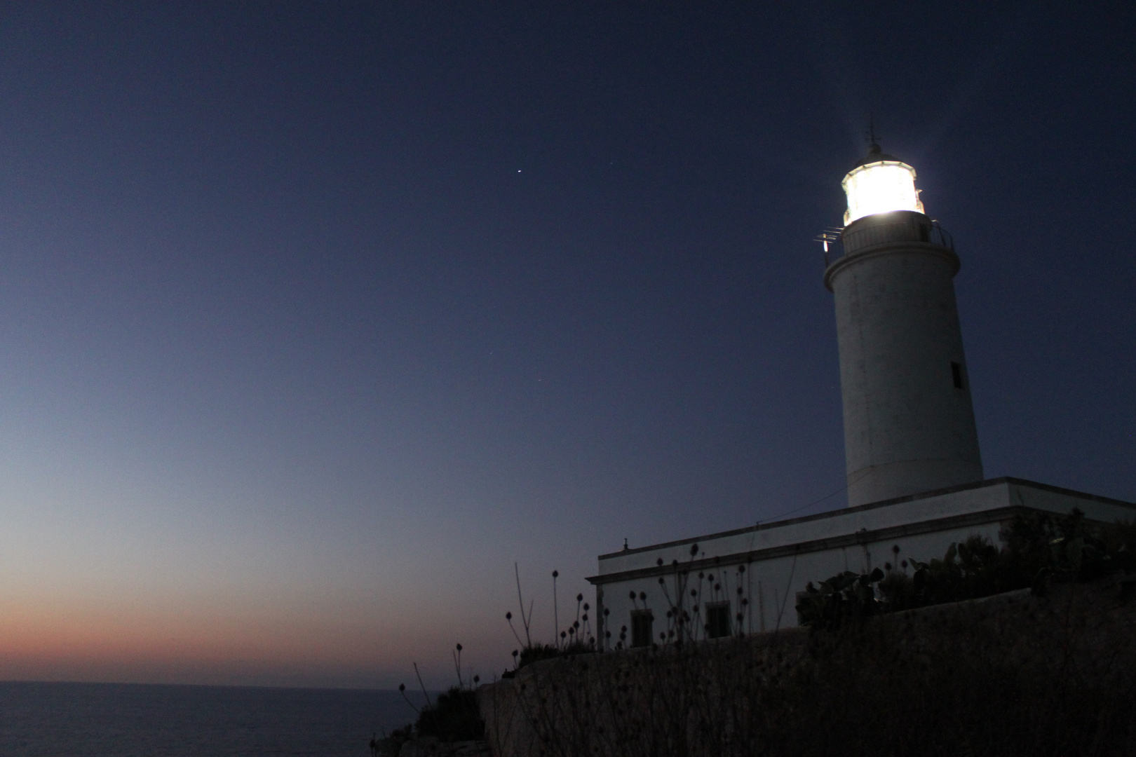 Formentera - Lighthouse
