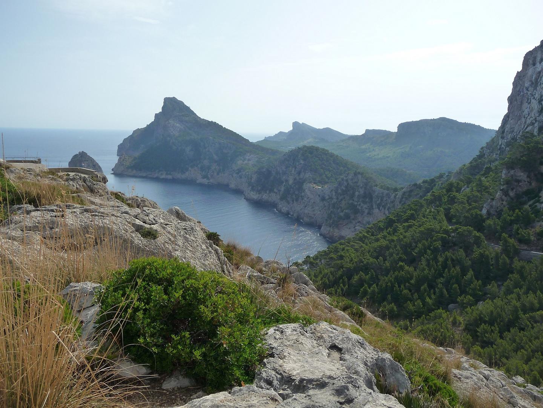 Formentor - Mallorca - 2012