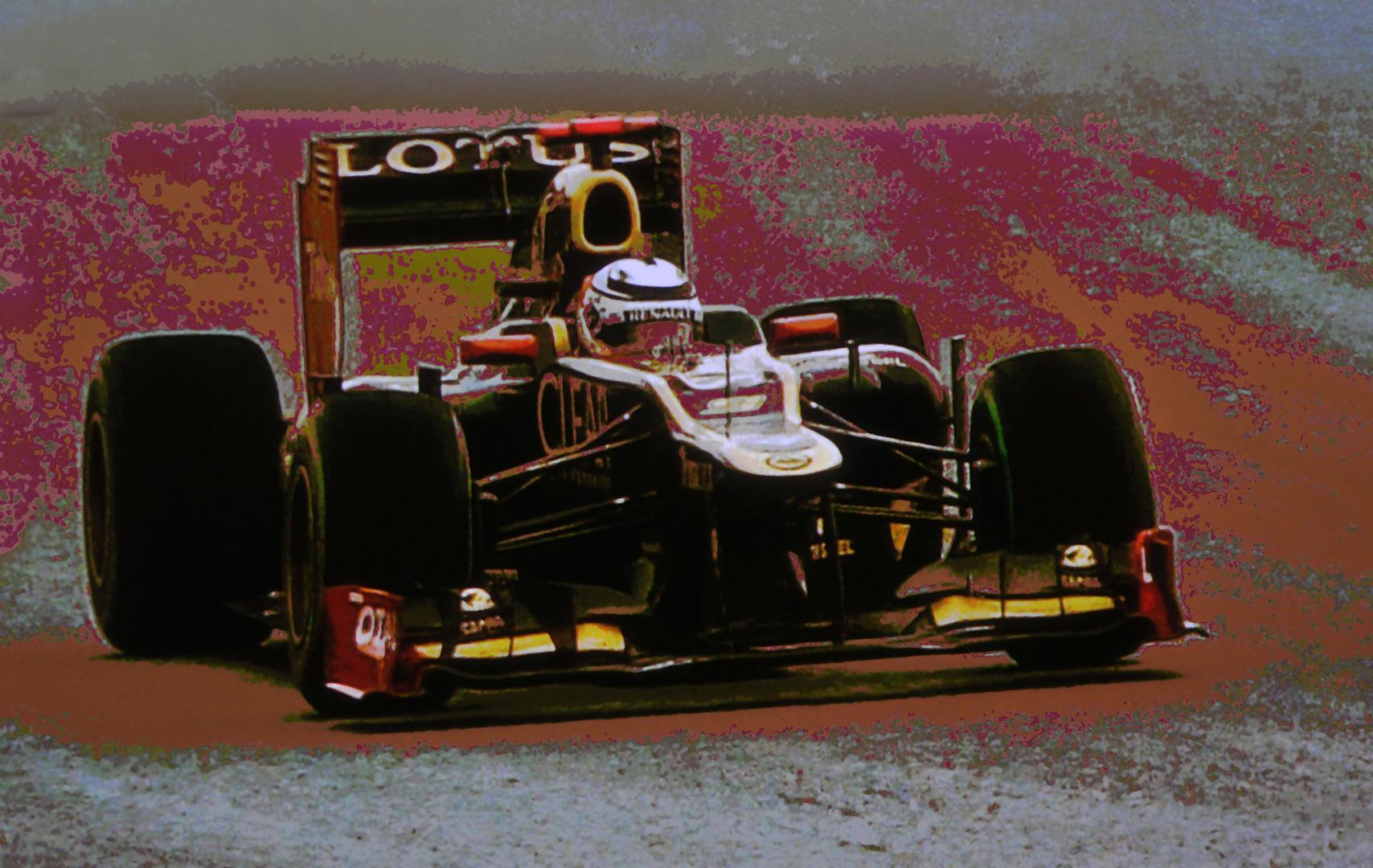 Formula 1 - Malaisia