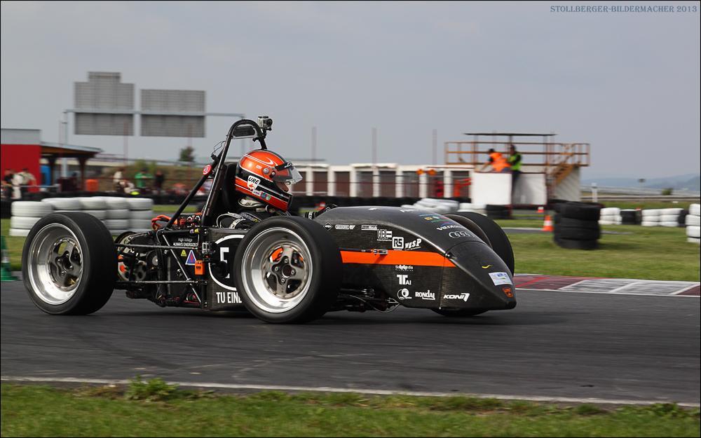Formula Student 2013 # 2