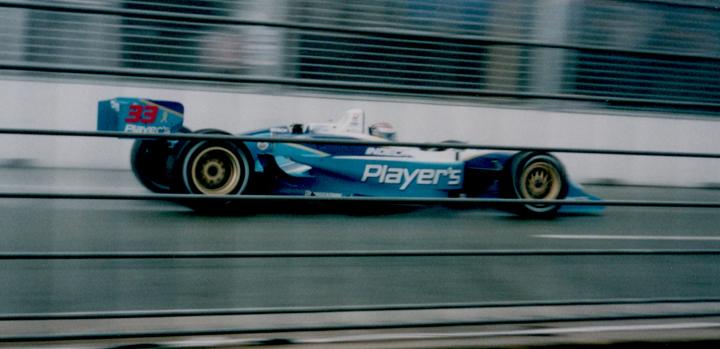 Formule Indy 300