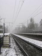 forsaken station