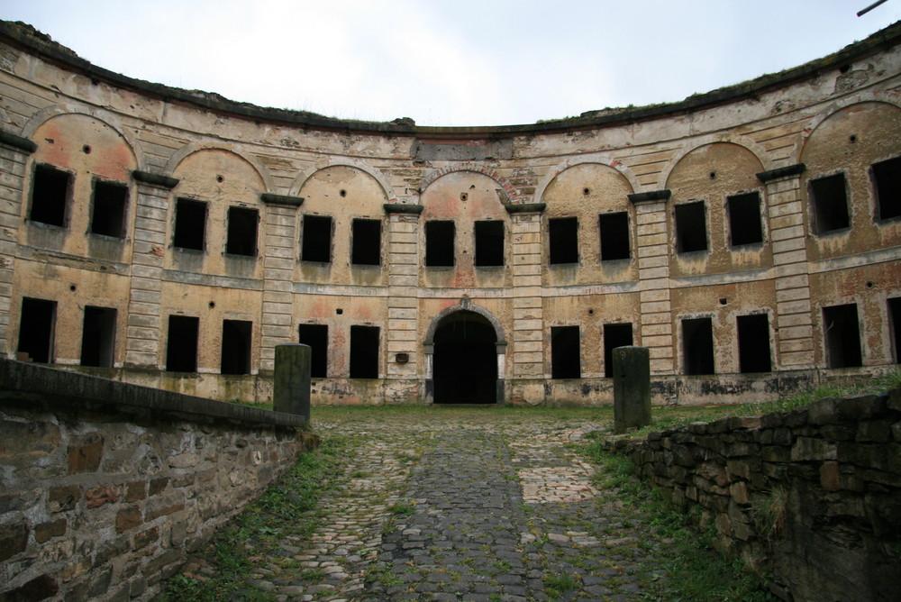 Fort Asterstein in Koblenz