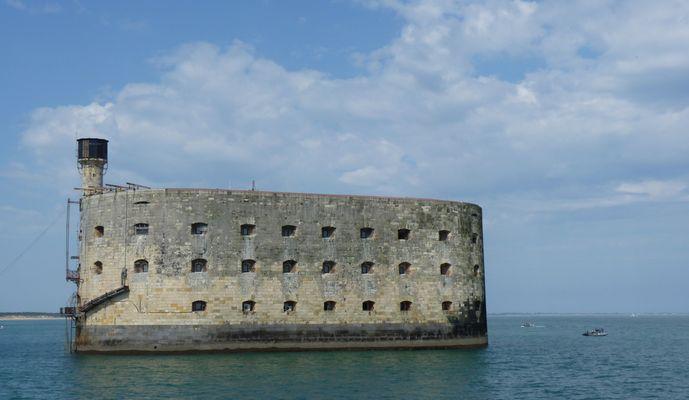 Fort-boyard