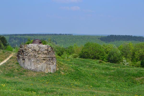 Fort de Douaumon