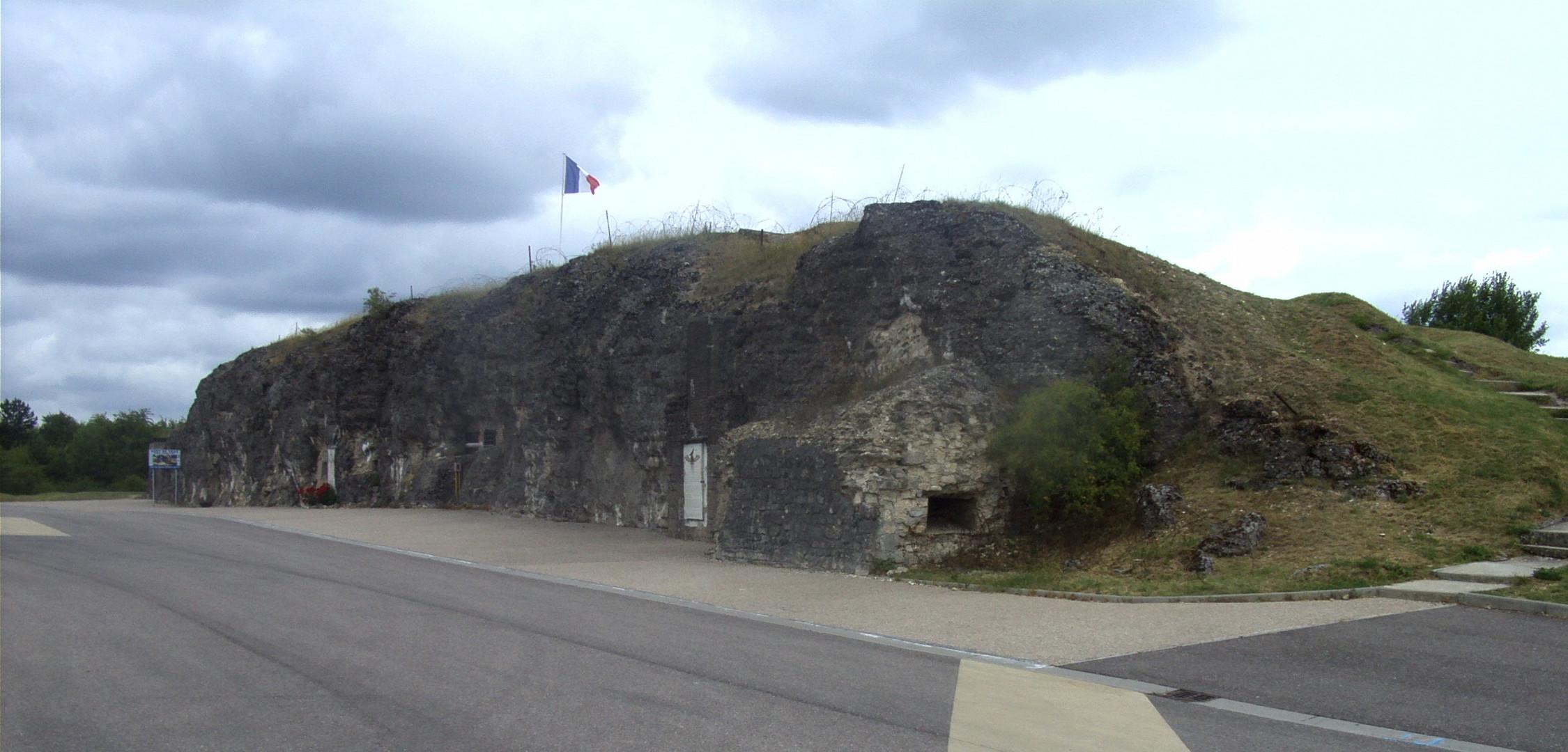 Fort de Vaux (1)