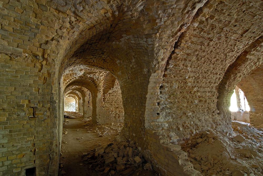 Fort Hahneberg II
