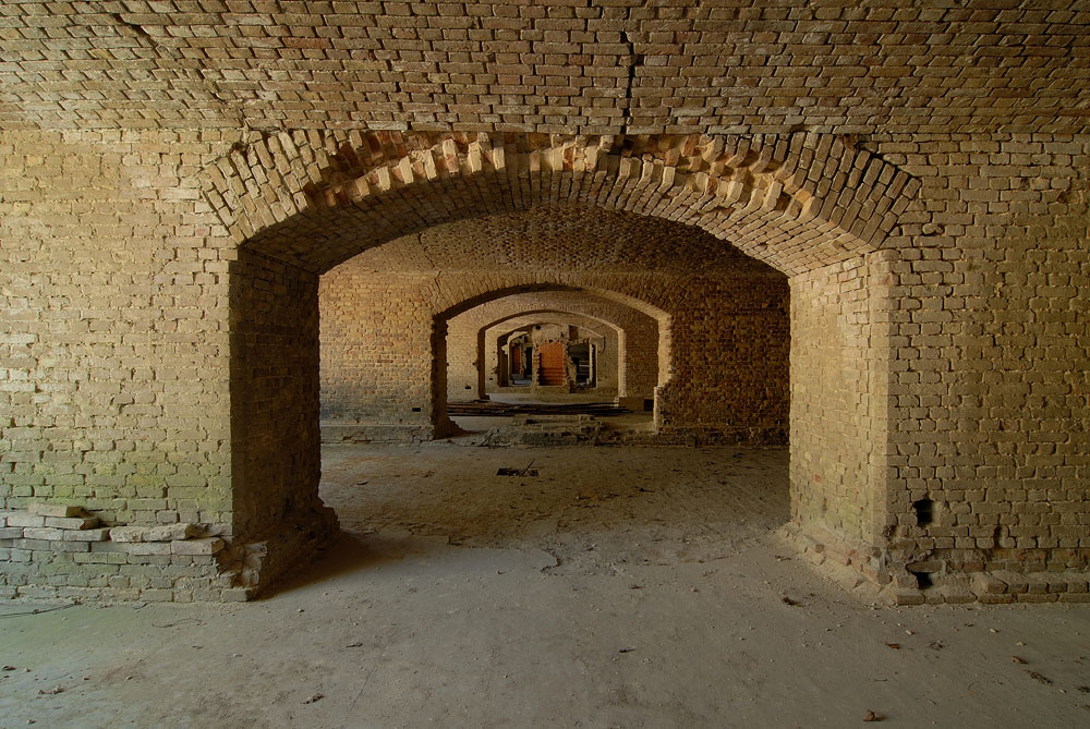 Fort Hahneberg III