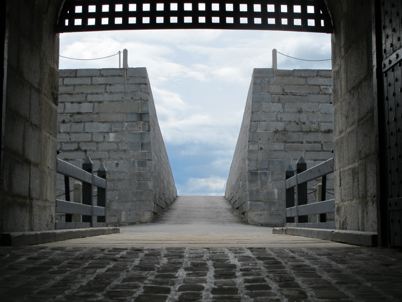 Fort Henry Kingston