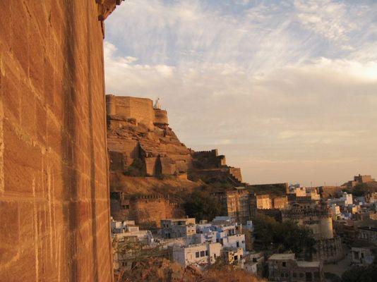 Fort in Jodphur, Rajasthan