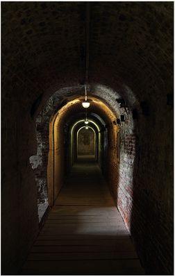 Fort Kugelbake Cuxhaven