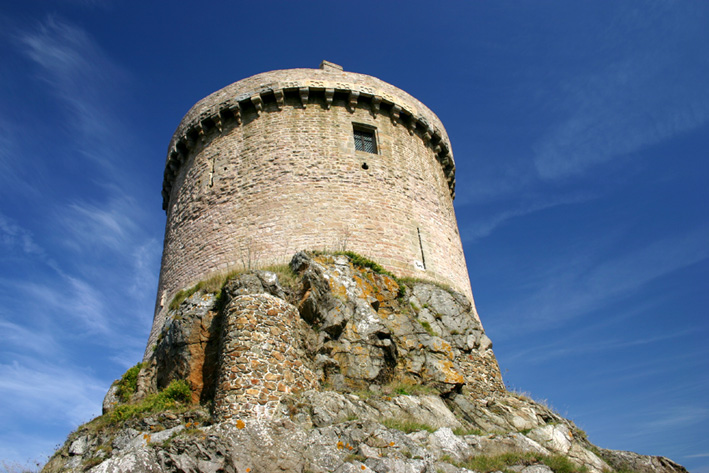 Fort La Latte, Bretagne 2008