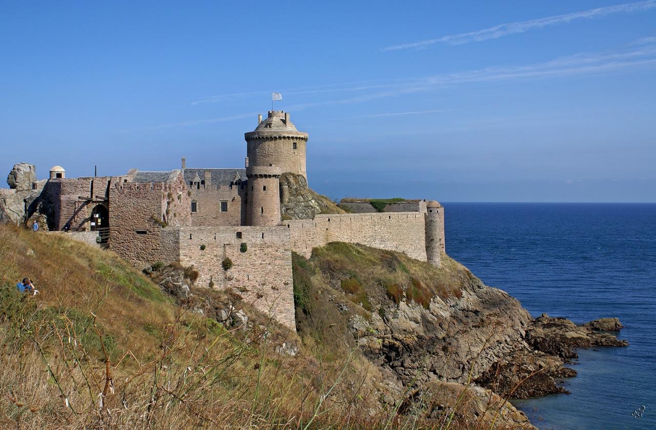 Fort-la-Latte (Côtes d'Armor)