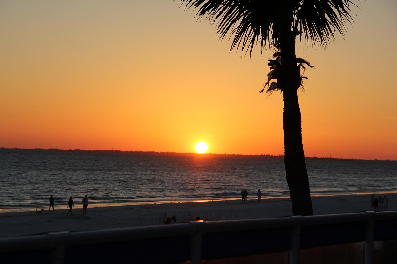 Fort Myers Beach II, USA (FL)