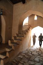 Fort Nizwa ,Oman