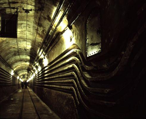 Fort Schoenenbourg - Maginot Linie