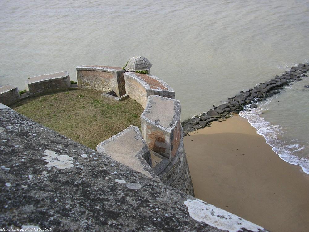Fort Vauban, Fouras