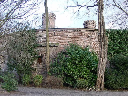 Fort X in Köln - 3