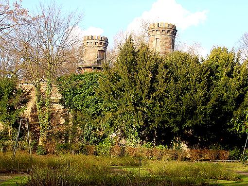 Fort X in Köln
