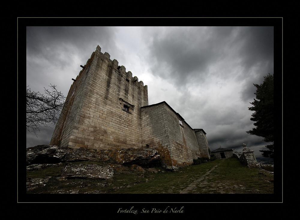 Fortaleza S. Paio de Narla