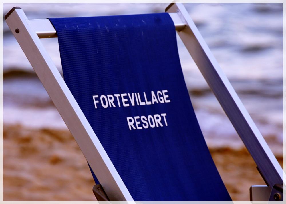 Fortevillage Resort