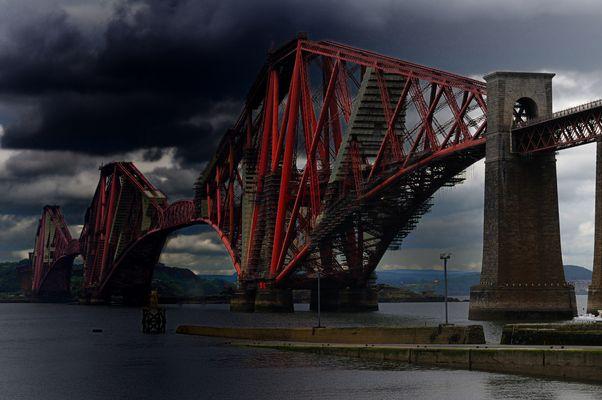 Forth Bridge 3
