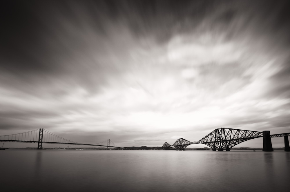 Forth Bridge I
