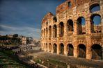 Fortidudo Coliseum