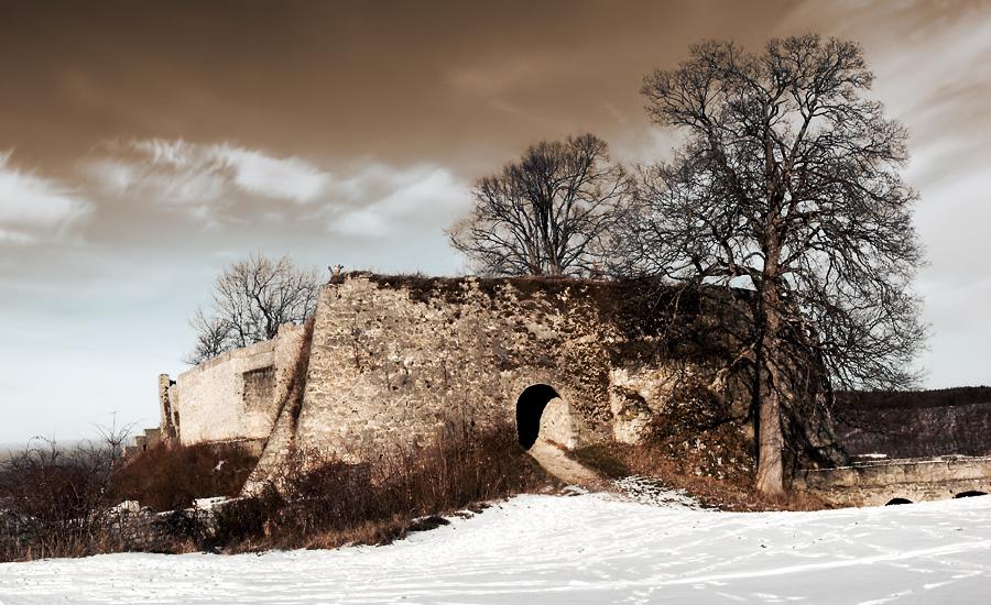 Fortress of Refuge