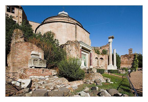 Forum Romanum .. No.2