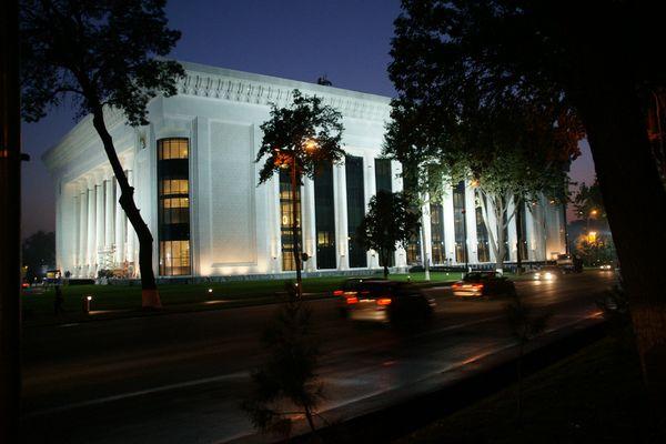 # forum tashkent #