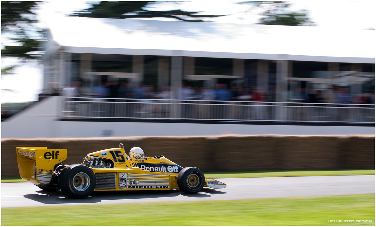 FoS 2012 / Renault RS01