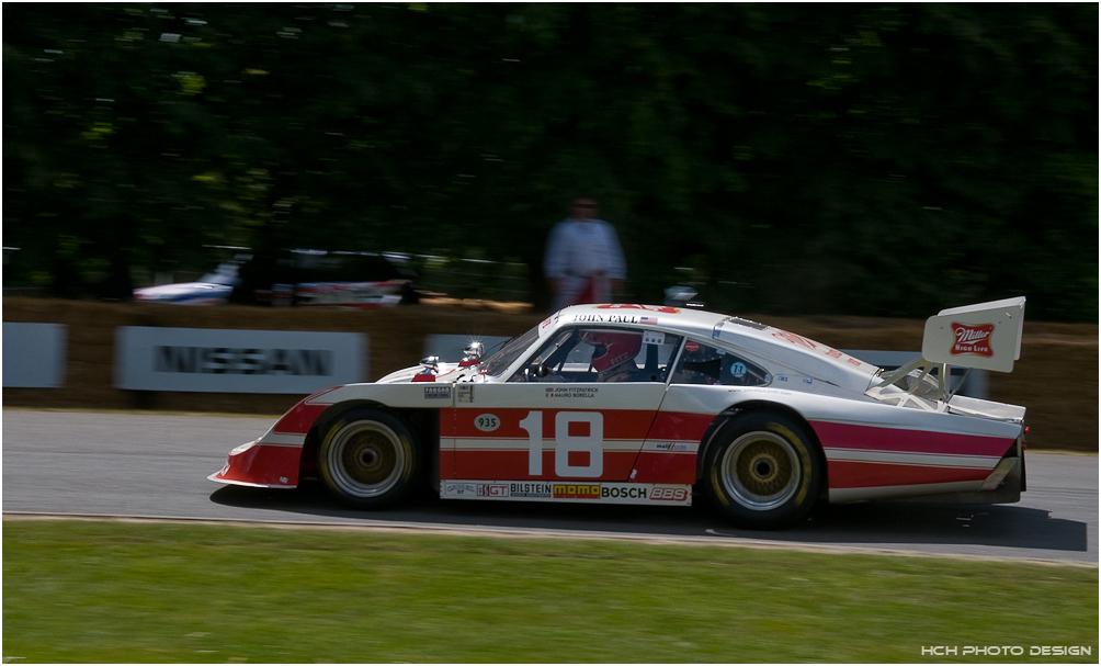 FoS 2014 / Porsche 935 JLP-4