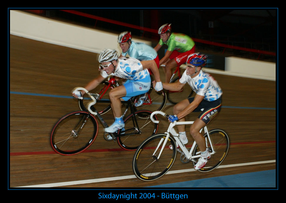 Fothen Brothers @ Sixdaynight