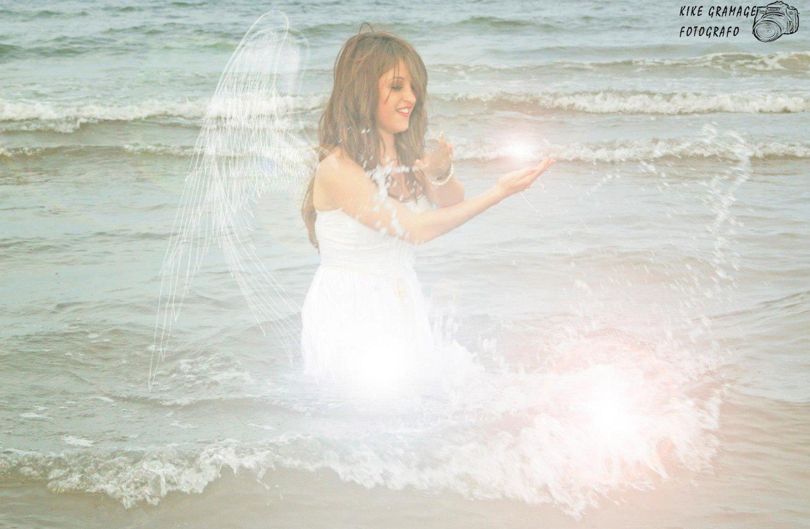 foto a marta de angel