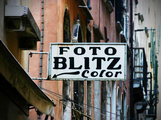 Foto Blitz