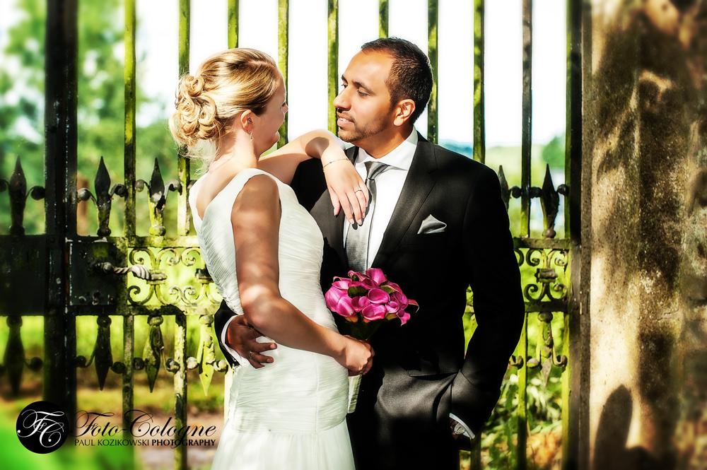 Foto-Cologne Exclusive Hochzeitsreportagen