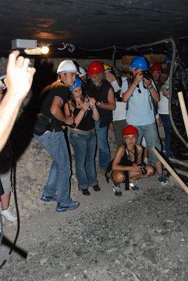foto di gruppo in un interno