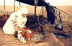 Foto di mio padre: Algeria, 1985
