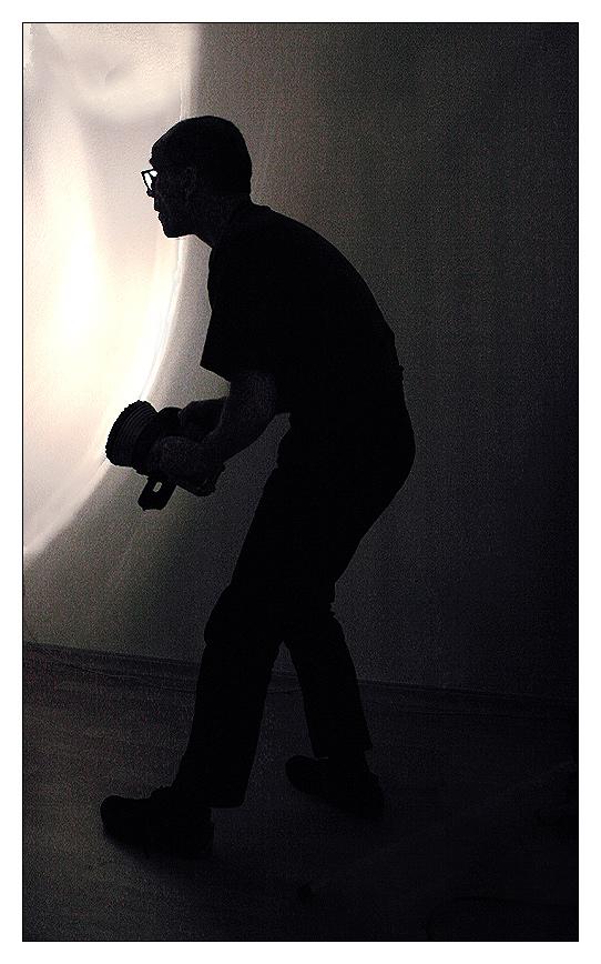 Foto-Gesinde: 3. der Flashboy