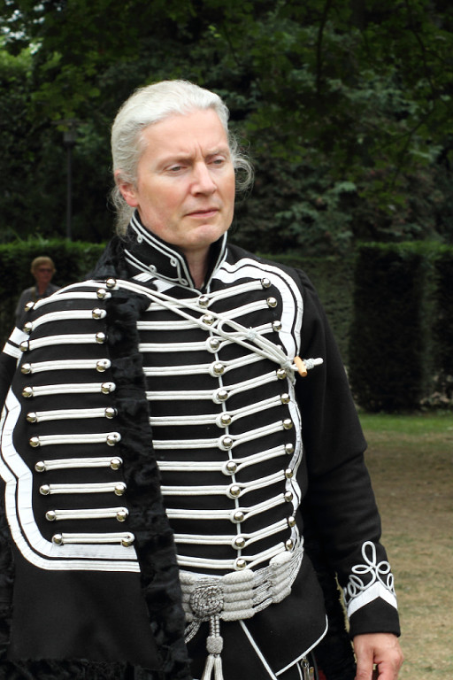 foto in Schloss