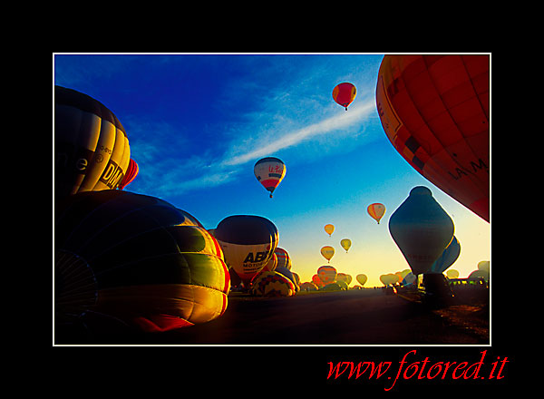 Foto Mongolfiere:Photo Hot Air Ballons: immagini Mongolfiere: Image Hot Air Ballon