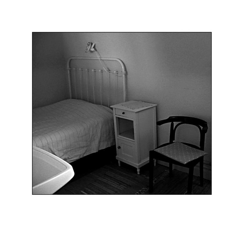 FOTO Nr. 3 : Einsam
