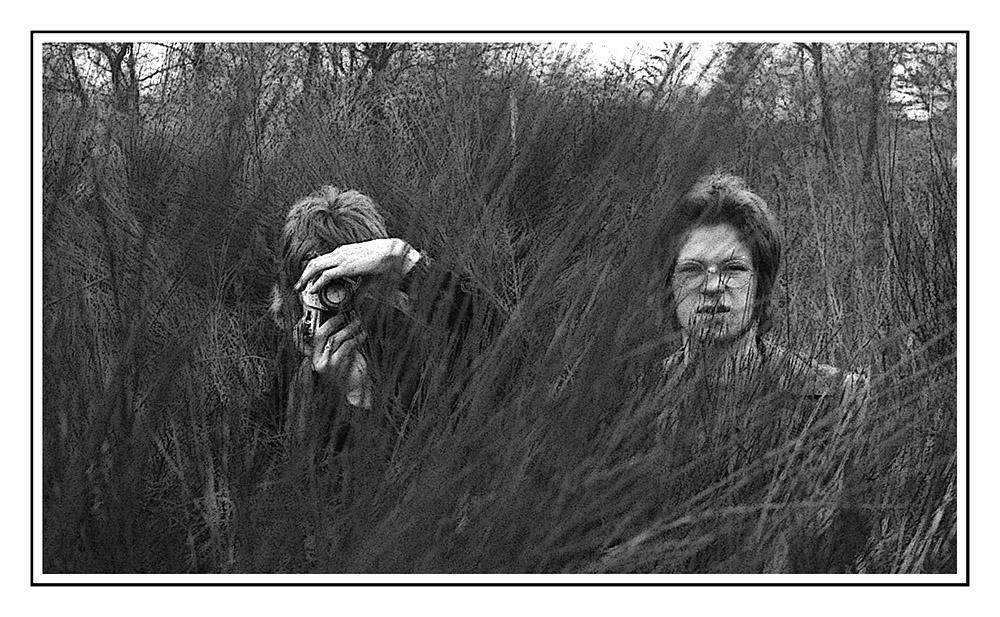 Foto Shooting 1969