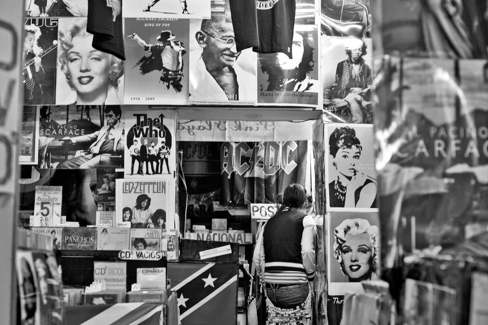 Foto - Shop