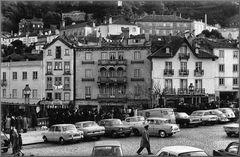 Foto storica...Sintra 1965.