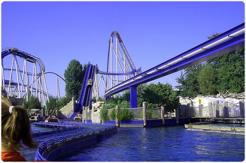 Foto Tour Europa Park.